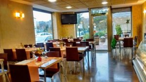 La Salita restaurante