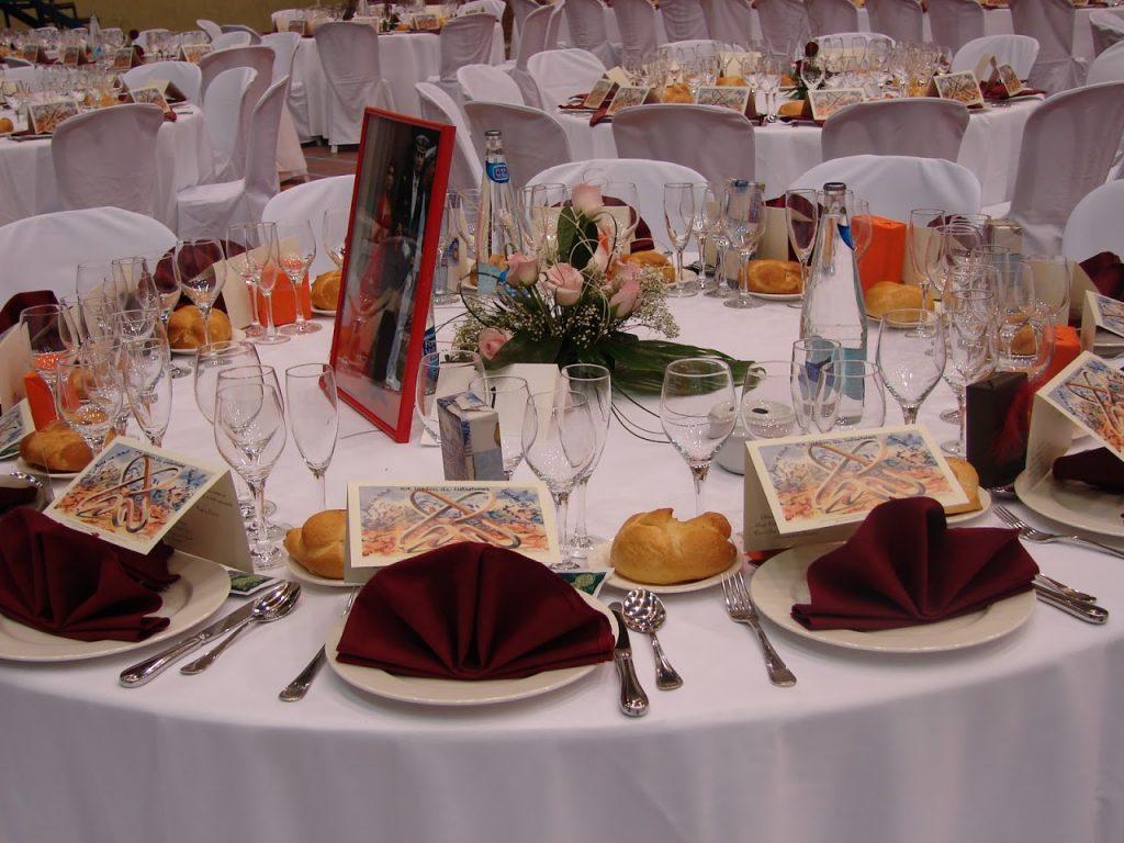 catering y bodas